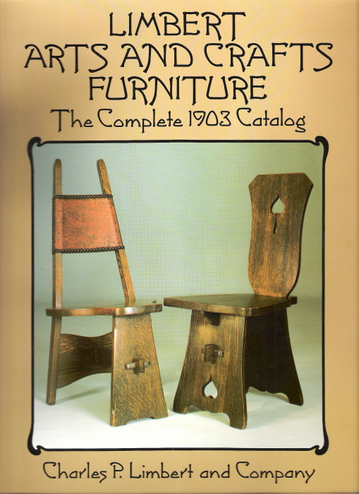 furniture plans arts and crafts